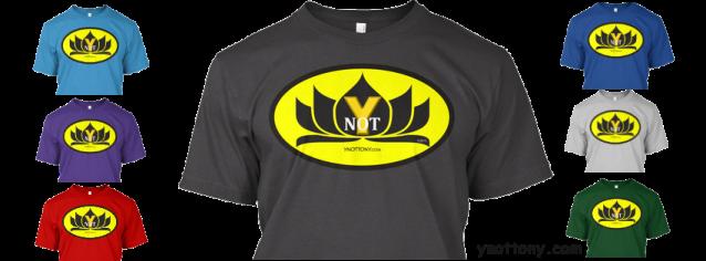 Superhero - Tshirt